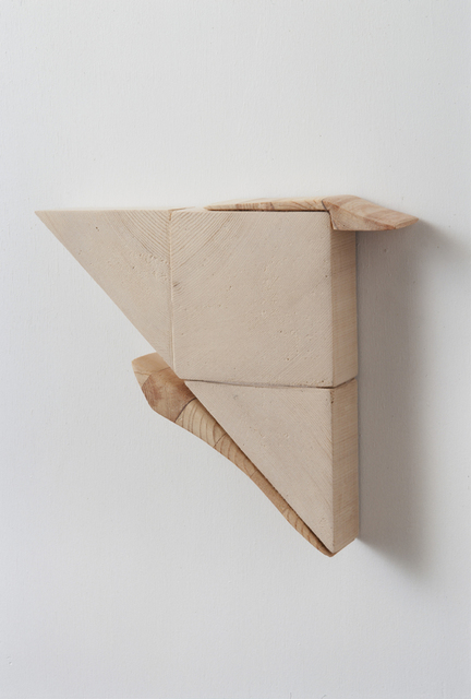 , 'ANGLES 02-08,' 2002, Maus Contemporary