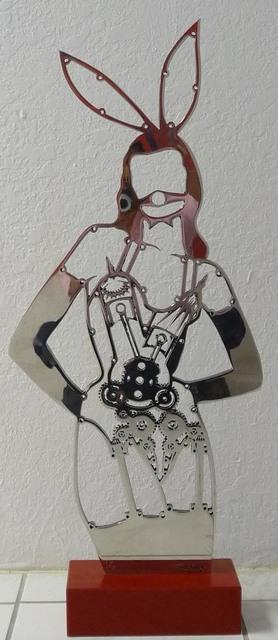 The Merger, 'La Funcionaria', Latin Art Core