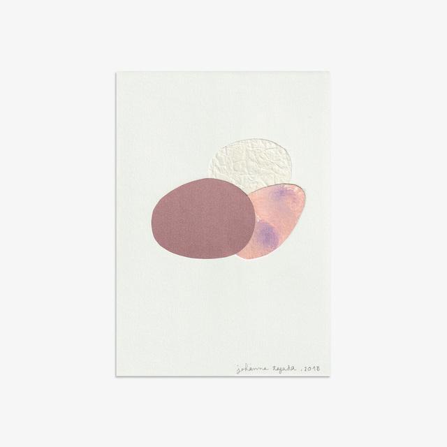 Johanna Tagada, 'Studies of Nieces in Summer 04', 2018, Tappan