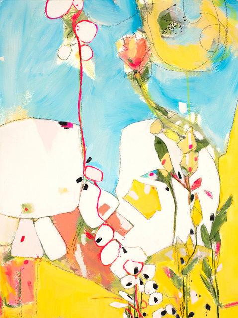 , 'Bonjour,' , Miller Gallery Charleston