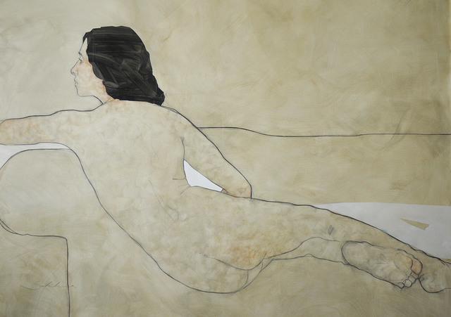 , 'Doxa,' 2017, Rebecca Hossack Art Gallery