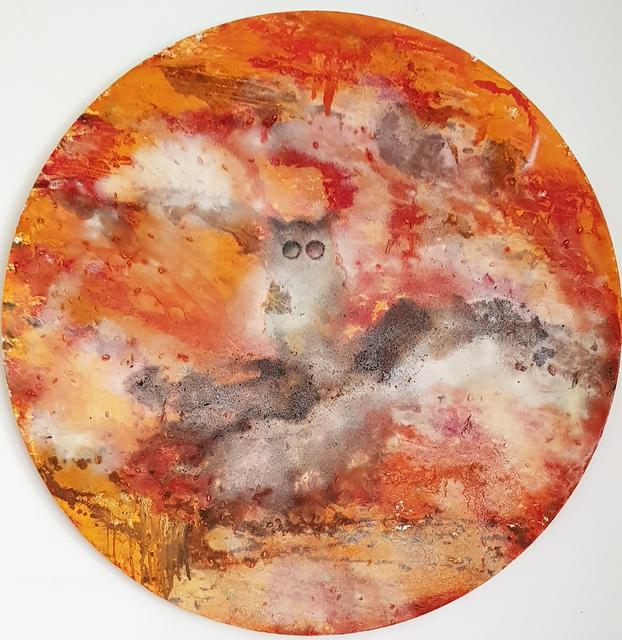 , 'Jupiter,' 2018, CAMA Gallery