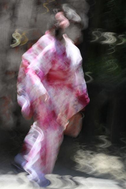 , 'Kiyomizu-dera 10,' 2017, Galeria Contrast