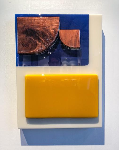 , 'Highball,' 2019, Long View Gallery