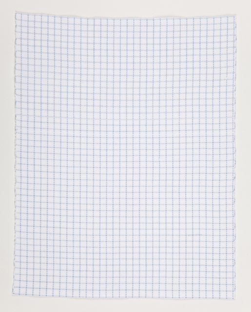 , 'Graph Paper,' 2012, Lisa Kehler Art + Projects