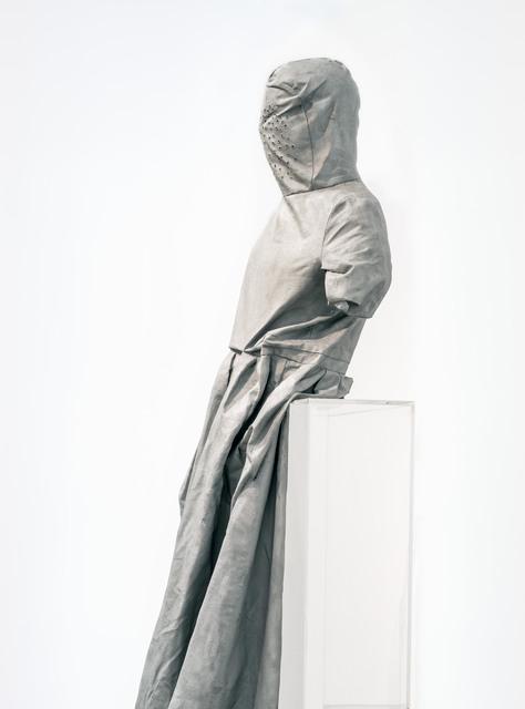 , 'imperfect figure,' 2015, galerie burster