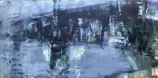 , 'Havre de Grace,' 2018, J. Cacciola Gallery