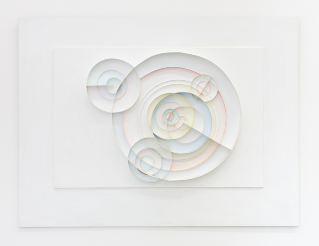 , 'Orbits 4,' 1986, Jessica Silverman Gallery