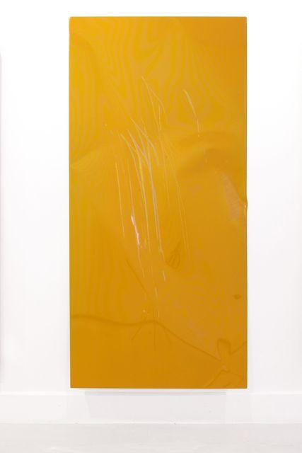 , 'Crash Test (G-915),' 2010, Salon 94