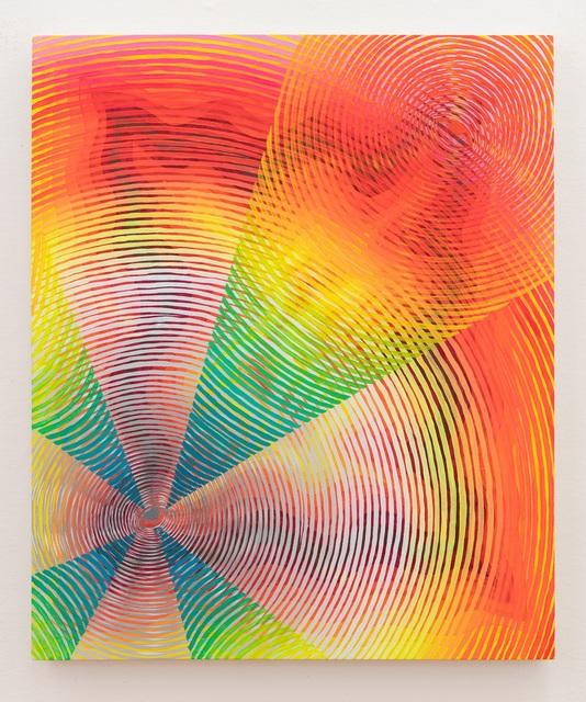 Andrew Schoultz, 'Radiant Spectrum', 2019, MAGMA gallery
