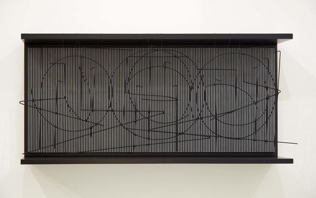 , 'Negrita,' 1994, Galería Cayón