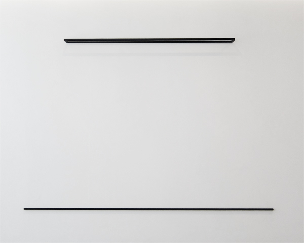 , 'Ferro pintado,' 1977, Galeria Raquel Arnaud