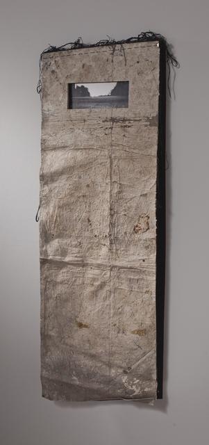 , 'Volume of the Change,' 2014, Dab Art