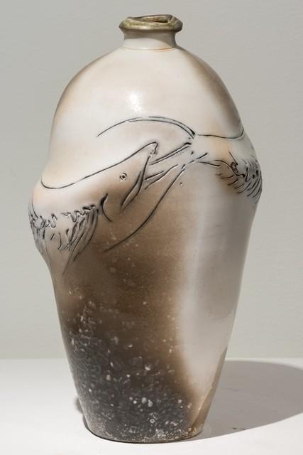 , 'Limoges Fish Vase,' 2010, Eutectic Gallery