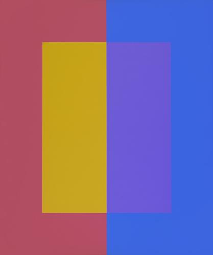 , '#12,' 1975, Louis Stern Fine Arts