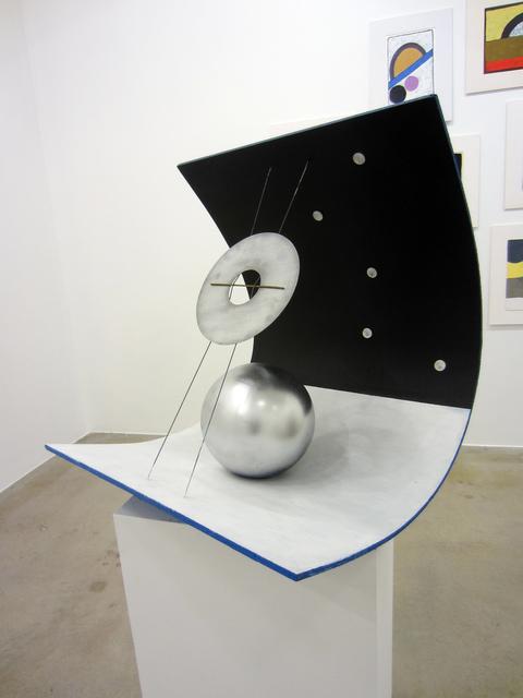 , 'Eclipse,' 2017, Bruno David Gallery & Bruno David Projects