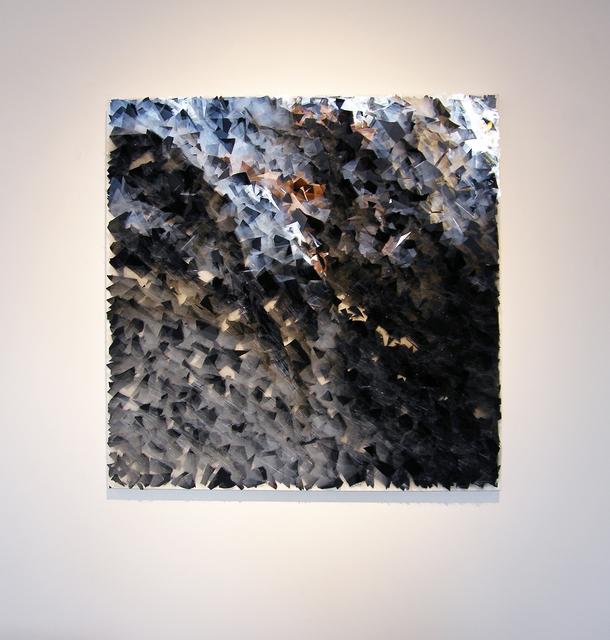 , '27/09/16,' 2016, Heller Gallery