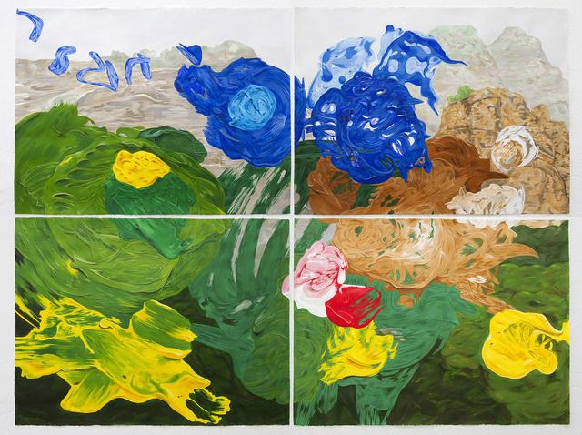, 'Tempoztlan 2012,' 2017, Kohn Gallery