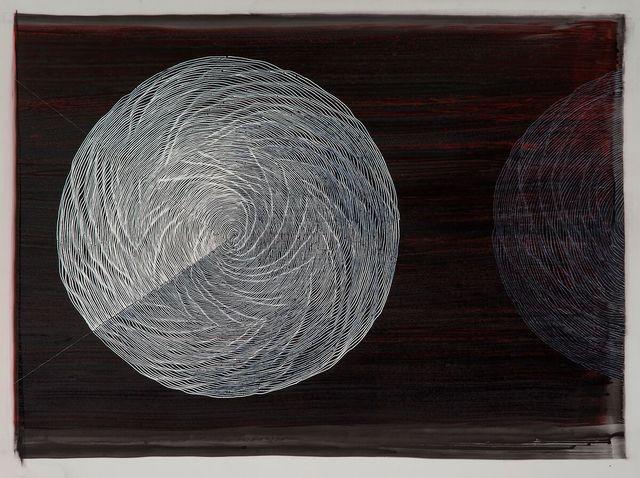 , 'Untitled,' 2014, Jason Haam