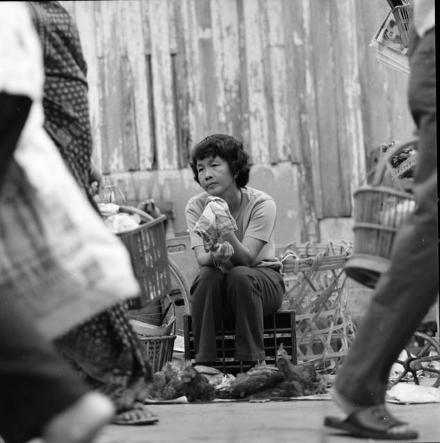 , 'Oblivion,' 1968, Yeo Workshop