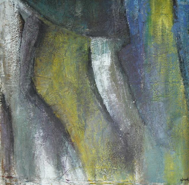 , 'Veil II,' 2016, ArtCN