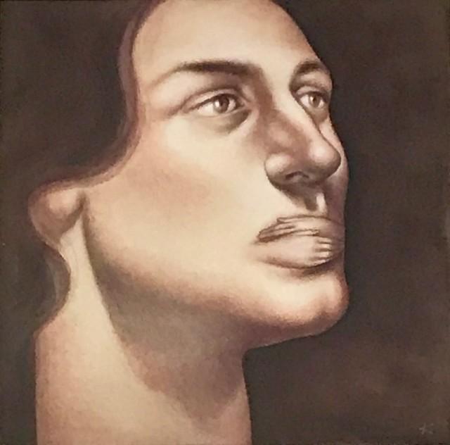 , 'Lip Service,' 2017, Ro2 Art