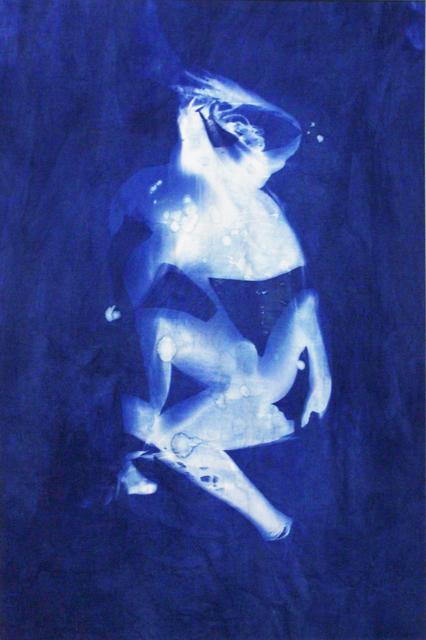 , 'Summertime Blues #1,' 2012, TJ Boulting