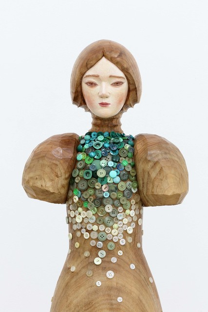 , 'Almanac torso - February,' 2015, Mizuma Art Gallery