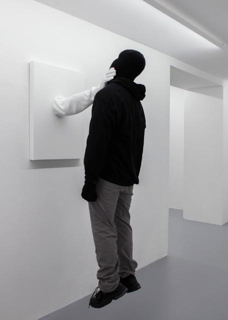 , 'Choker,' 2016, Ruttkowski;68