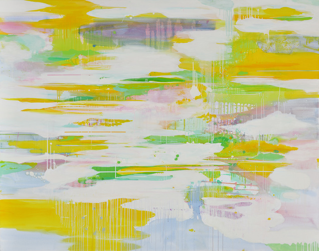 , 'Poetry in Motion,' 2017, Tina Keng Gallery