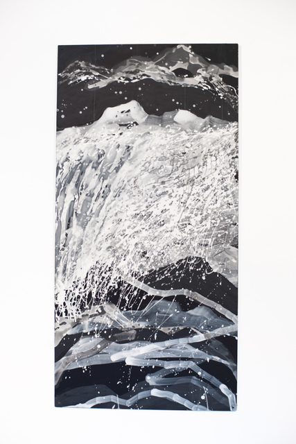 , 'Endless Landscape #2,' 2012, 315 Gallery