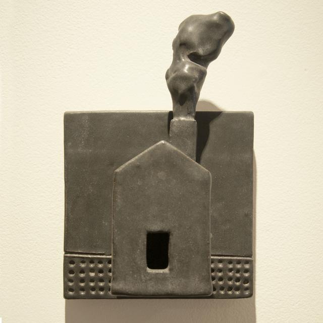 , 'Chaco Canyon (tile),' 2011, Main Street Arts