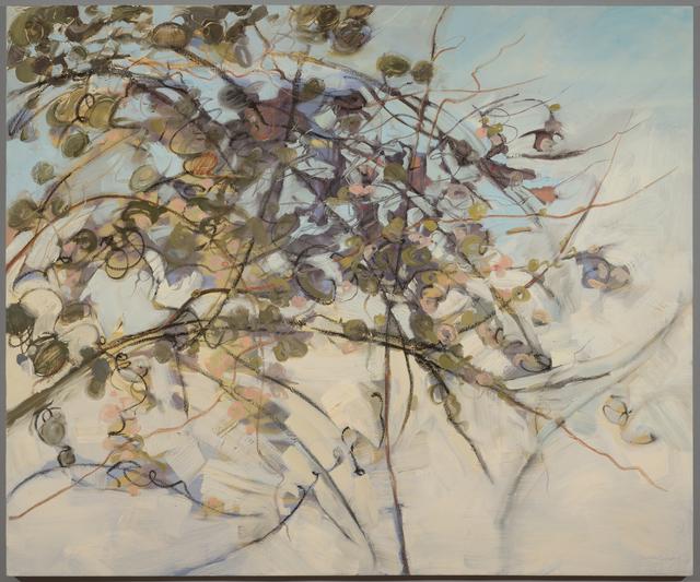, 'Apple & Vine III,' , William Baczek Fine Arts