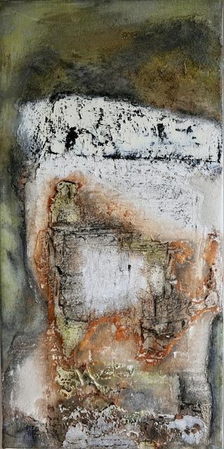 , 'Zahn der Zeit (the ravages of time) V,' 2018, Sarasin Art