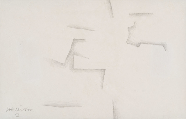Eduardo Chillida, 'Untitled', ca. 1971, Zeit Contemporary Art