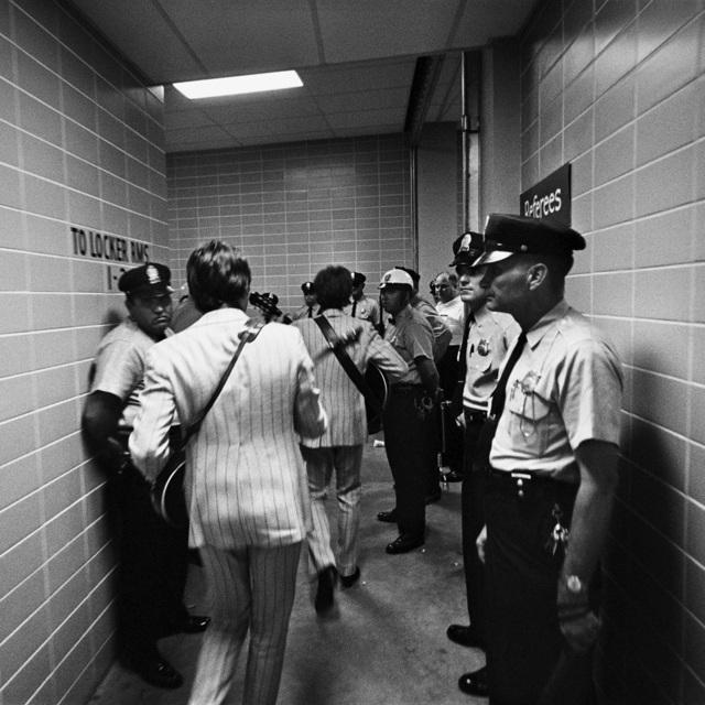 , 'Beatles Shea Stadium, New York,' 1966, TASCHEN