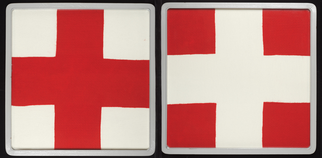 , 'Universal Donor, Universal Receiver,' 1995, Anglim Gilbert Gallery