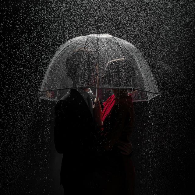 , 'Under the Rain,' 2018, Imitate Modern