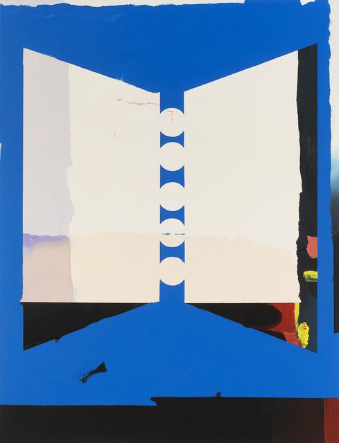 , 'Composition O ,' 2019, SPZ Gallery
