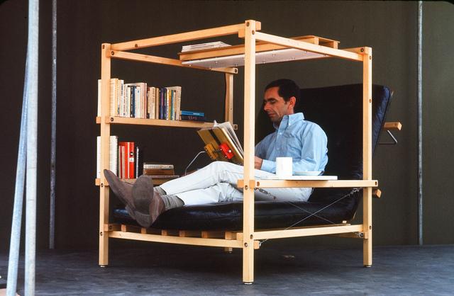 Ken Isaacs, 'Superchair', 1967, Walker Art Center
