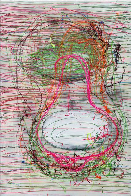, 'HochTief,' 1997-2014, Galerie Michael Sturm