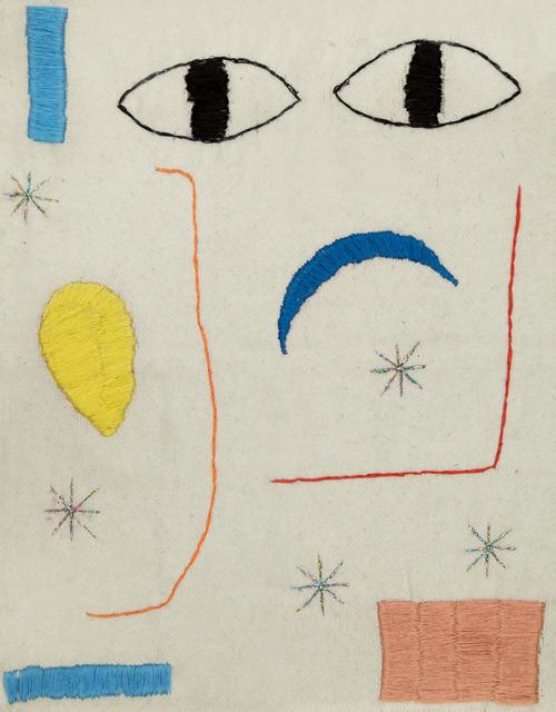 , 'Custodios del espacio,' 2014, Big Sur Galería