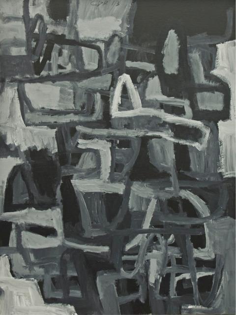 , 'Glorious Matador,' 2013, Galería Petrus