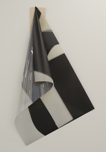 , 'GH20012015,' 2017, BERG Contemporary