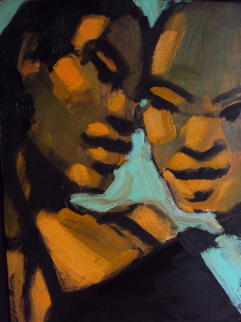 , 'Love Letters #44,' 2012, Zenith Gallery