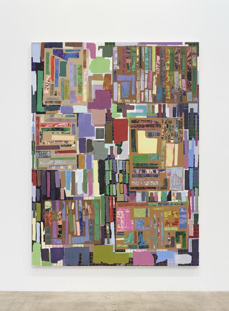 , 'Table Top Still Life (Residuum 4),' 2018, Diane Rosenstein