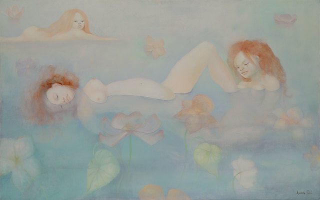 , 'Les Baigneuses (The bathers),' 1972, Weinstein Gallery
