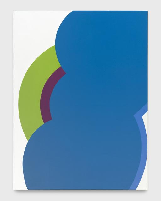 , 'Tex II,' 1963-64, QG Gallery