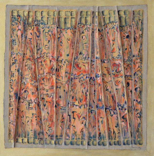 , 'Memorial to Alexandria,' 2015, Carter Burden Gallery