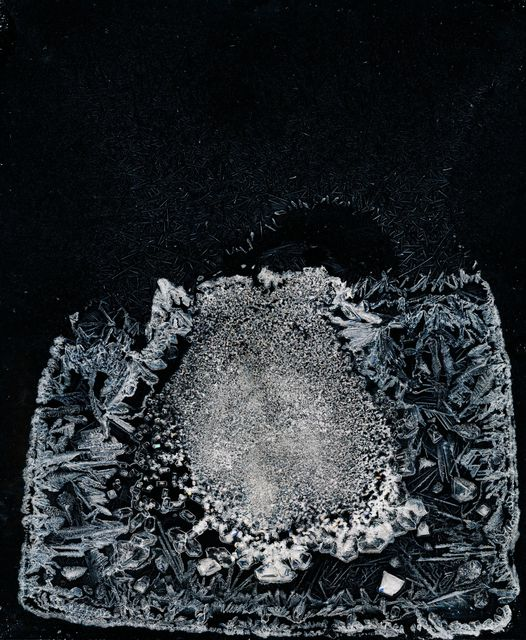 Shinji Turner-Yamamoto, 'Quintessence: Starless #1', 2016, Sapar Contemporary